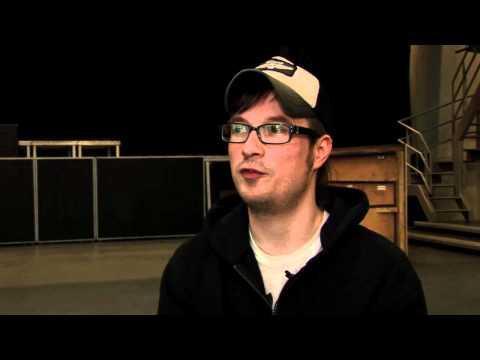 Funeral For A Friend interview - Matthew Davies-Kreye (part 3)