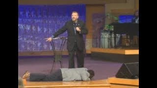 Rod Parsley - Divine truths