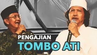 Pengajian Tombo Ati