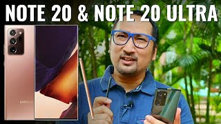 Smartphone Terbaik 2020? Preview, Harga, Info PO Samsung Galaxy Note 20 Ultra & Note 20 - Indonesia