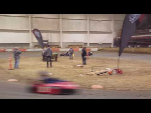 Jadyn's Junior 2 Predator Feature WIN I-44 Winter Shootout 1/19/19
