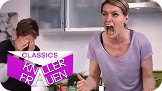 Vorsicht scharf - Knallerfrauen mit Martina Hill | Die 3. Staffel