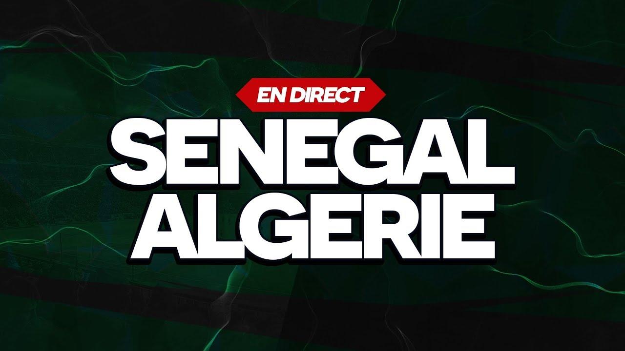 Image result for Sénégal / Algérie Streaming gratuit – CAN 2019 Live