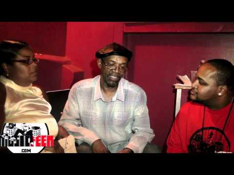 The Caribbean Link Interview With Beres Hammond