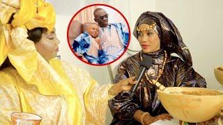 Speciale Thiéré Tamkharite avec Bébé Bass la femme de Pape Diouf