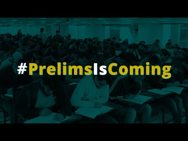 All India GS Prelims Open MocK Test 3