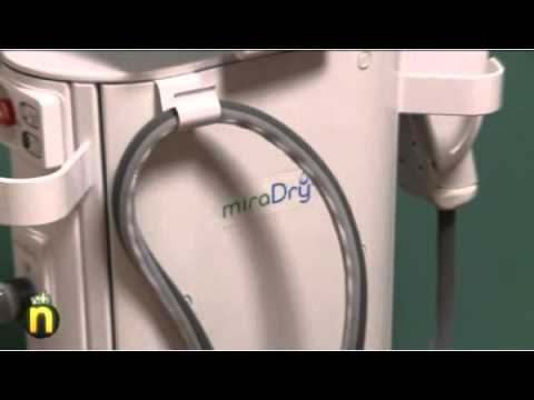 Dr. Lam Featured for Mira-Dry, Miracle Cure to Stop Sweating/Armpit Sweating (Hyperhidrosis)