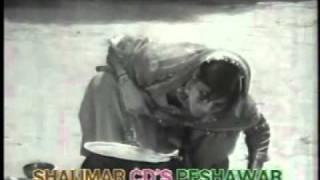 Repeat youtube video pashto old movie Da Gaz Da Maidan part 7