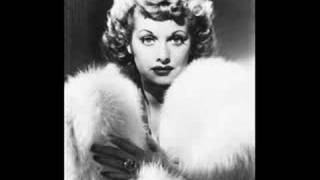 "Lucille Ball ""Dime a Dance"" {Suspense Radio} 1/3"