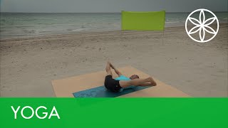 Rodney Yee: Flexibility | Yoga for Your Week | Gaiam