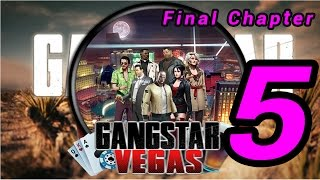 Gangstar Vegas Gameplay  Chapter 5 (Final) Full HD