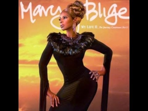 25/8 by Mary J Blige
