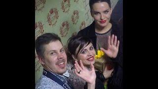 в клубе Radmir было очень ГАРЯЧО) группа NIKITA & SEX синонимы!
