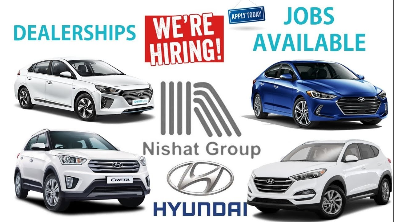 Hyundai Motors Moves Closer To Launch As It Starts Hiring In