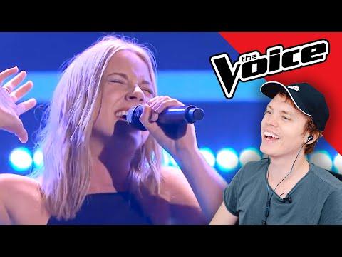 """The Voice"" Autotunes The Singers"