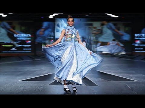Gazal Mishra | Spring/Summer 2020 | India Fashion Week