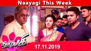 Naayagi Weekly Recap 17/11/2019