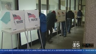 Electors File Last-Minute Lawsuit Over Presidential Election