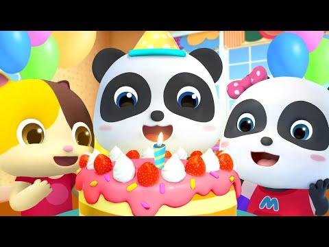 Fiesta Sorpresa de Cumpleaños | Canciones Infantiles | BabyBus Español