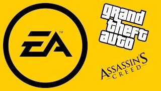 EA и GTA