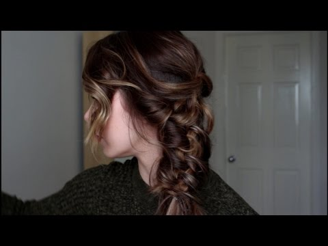 Mermaid Braid | Easy Tutorial