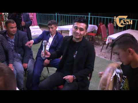 Нодирбек Муминов - Бир йигит бор эди денг жонли ижро 1-ноябрь 2019 йил