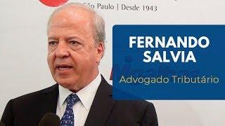 Fernando Salvia | Advogado Tributário
