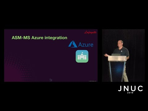 Apple School Manager and Azure Federation: One School District's Story | JNUC 2019