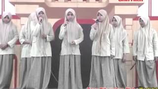 Video Ya Rasulullah Ya Habiballah kls 6 (Imtihan 2013 Ponpes Darul Mustofa Tunjung) download MP3, 3GP, MP4, WEBM, AVI, FLV Maret 2017