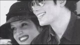Michael Jackson - Don't walk away lyrics music video