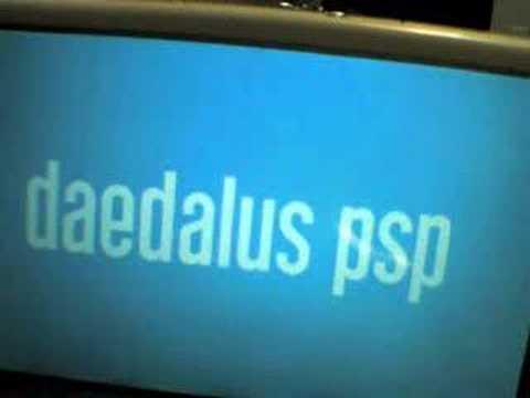 Daedalus r13 + Starcraft = No Go