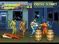 Final Fight Sega