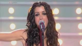 Jenifer Bartoli Tourner Ma Page Live   NRJ Music Awards 2008