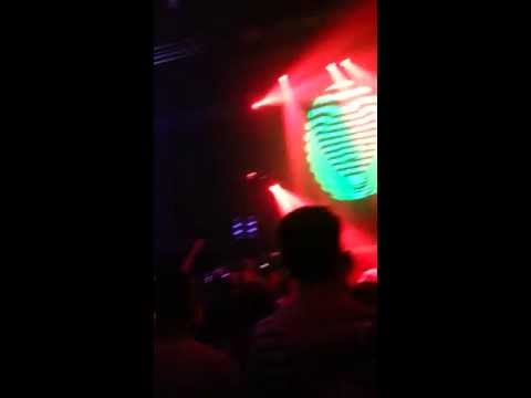 Skream - Bang That @ Together Amnesia 25/06/13 mp3
