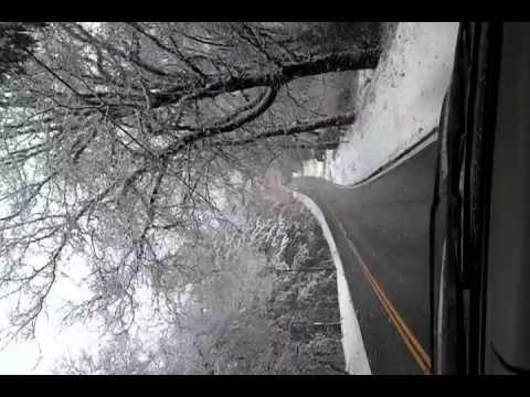 Saratoga Snow 2