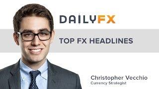 Forex: Top FX Headlines: USD Bearish Momentum Continues as Government Shutdown Nears: 1/19/18