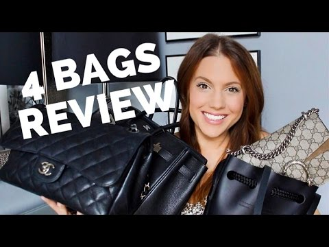 THE STOWE, GUCCI, CHANEL AND HERMES REVIEW | MELSOLDERA