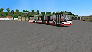 Omsi 2 | Solaris Urbino 18 IV