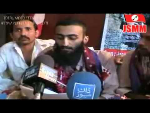 Loyal  son of Sindh Afzal Panhwar