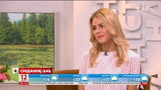 Як тримати баланс між особистим життям і кар'єрою спортсменки - розмова з Юлією Левченко