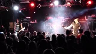 Prong live in Munich @ Feierwerk 29.04.2015 live München Part I