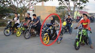 Balapan liar NinjaR zona88 pattene Sukma mungil