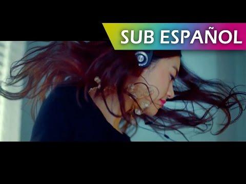 [MV] PRIMARY Ft. Lena Park - Hello [Sub Español]