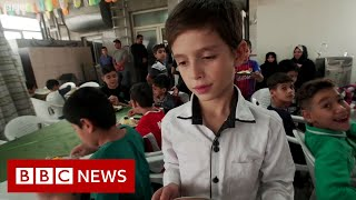 Inside Iran: Are Tehran's poorest paying the price? - BBC News