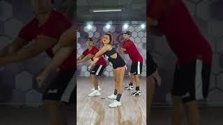 Gueto - IZA - Dan-Sa /  Daniel Saboya (Coreografia) #Shorts