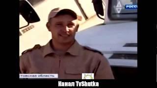 Россия подготовила новый третий гуманитарный конвой для Луганска 19 09 2014 Интервью с водителями