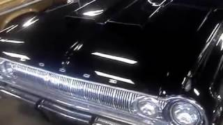 1964 DODGE POLARA FASTBACK - MAX WEDGE PERFECT