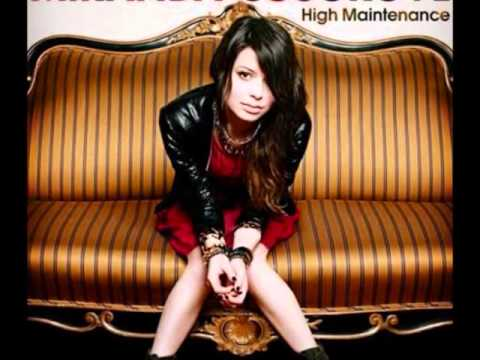miranda cosgrove - high maintenance full song with download link