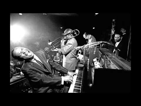 Клип Earl Hines - Boogie Woogie On St. Louis Blues