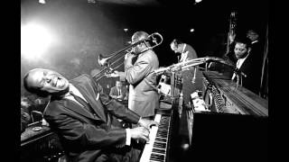 Earl Hines Boogie Woogie on St Louis Blues (1949)